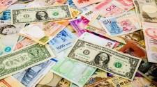 Monetti laenud