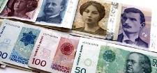 3500 eurot laenu