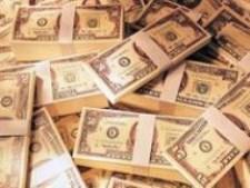 Võta laenu et laenu maksta