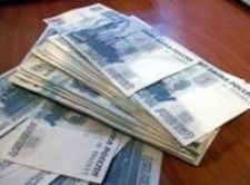 Vajad kiirelt raha