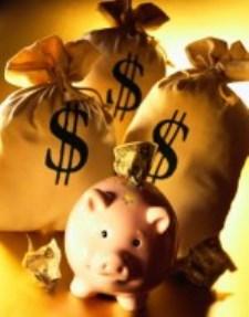 Laenude konsolideerimine refinantseerimine